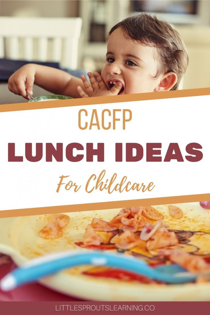 Need new inspiration for making lunch for your kids? Check out these lunch ideas for childcare to get your creativity flowing.
