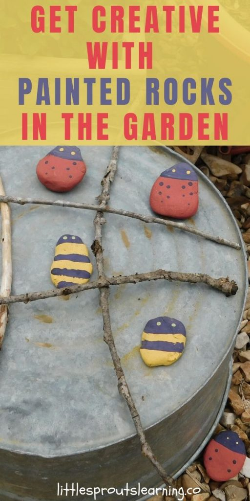 Making painted rocks is fun and adds creativity to your garden. What kind of paint works best? How do you get started? Check out this post to find out.