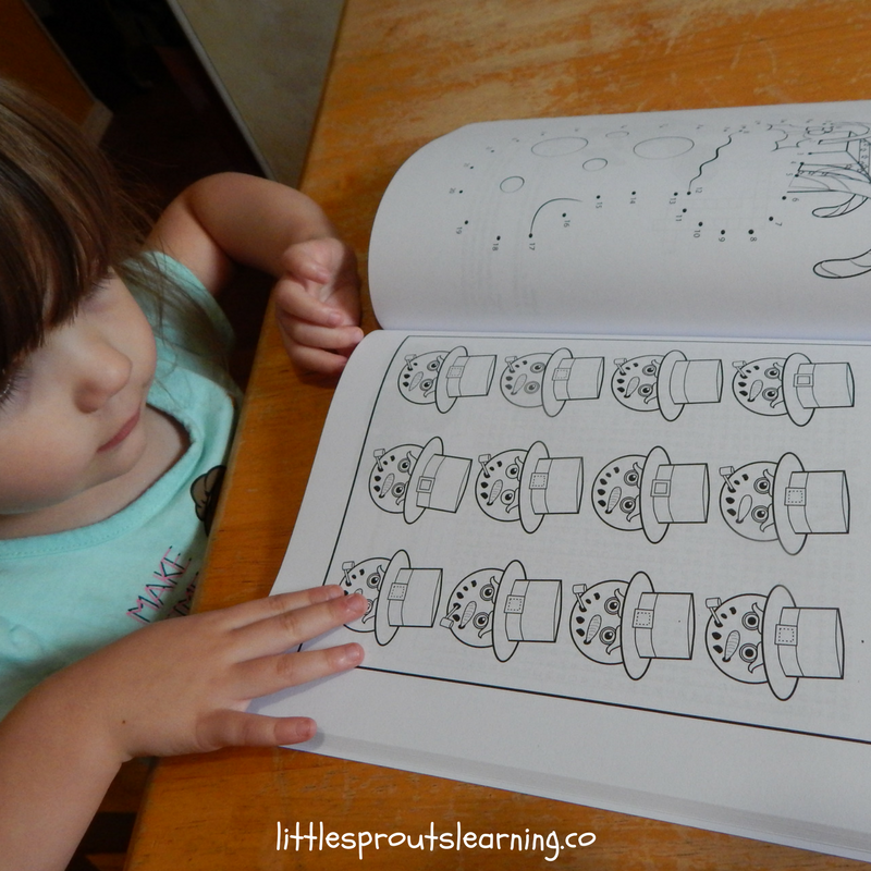 How to Teach a Child to Draw