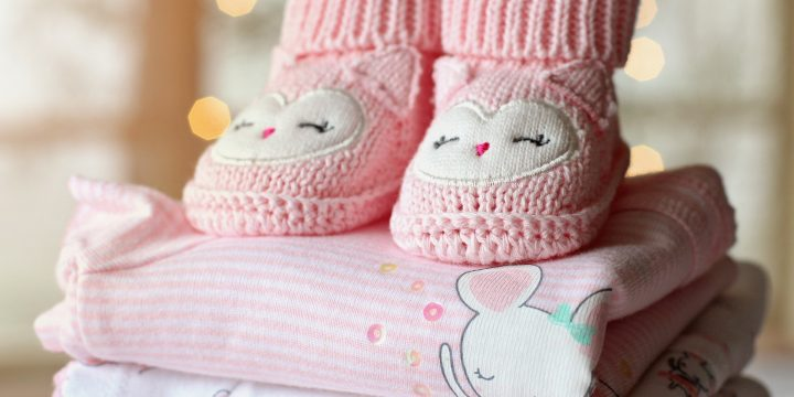 If you're not in the baby stage, knowing what to get a baby for Christmas can be hard. Here's the ultimate list of Baby Christmas gifts.