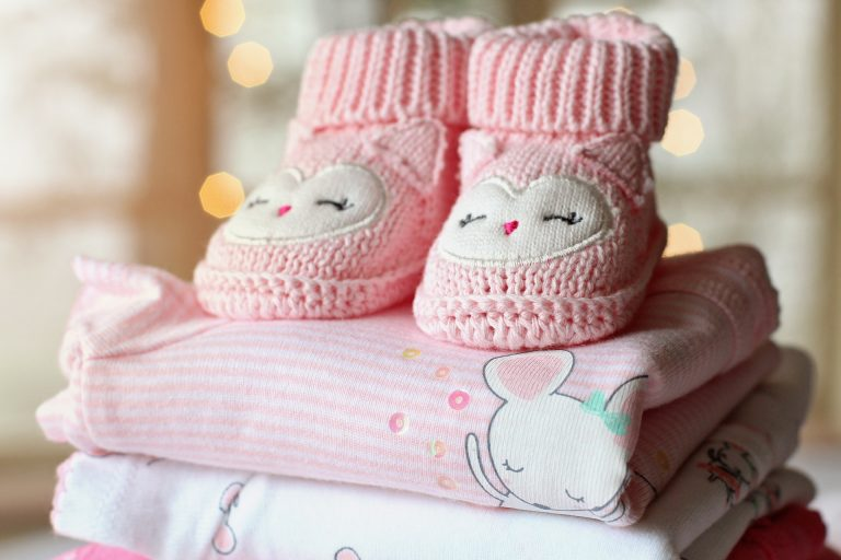 Ultimate List of Gifts for Infants