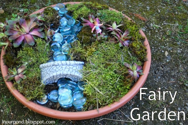 30 Garden Activities for Kids