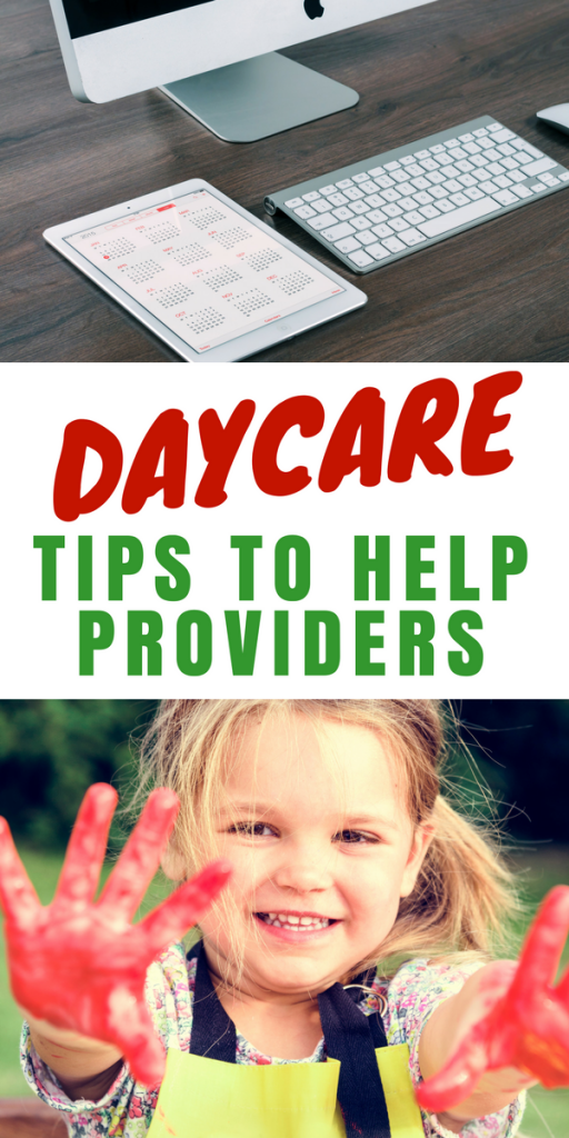 Daycare Tips to Help Providers