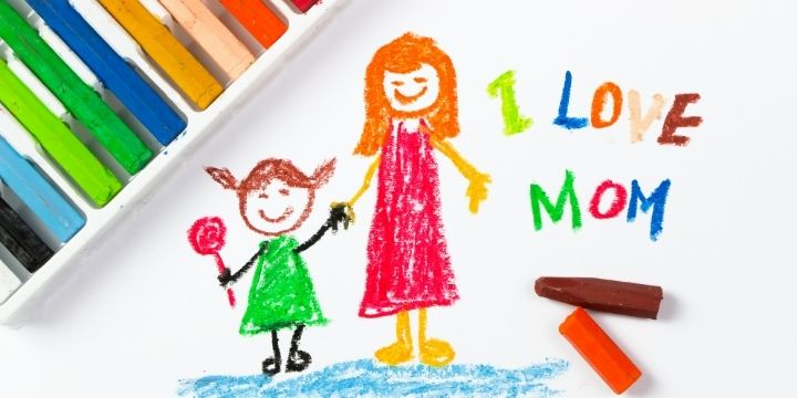 35 Mother's Day Gifts Preschoolers Can Make