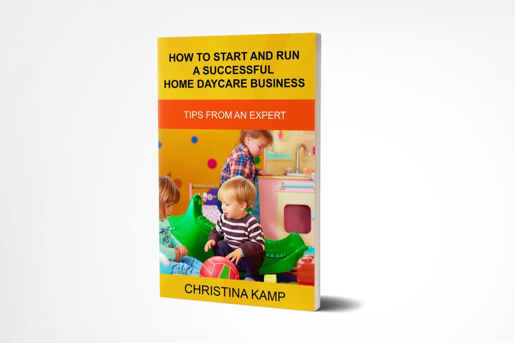 How to start and run a successful home daycare business