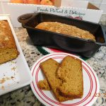 Best Peach Pumpkin Cobbler Bread Recipe