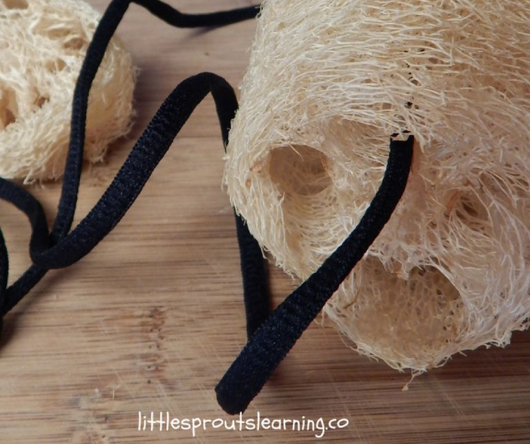 How to Maintain and Sanitize Loofah Sponges