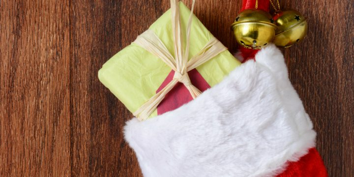 Do you have a baby in your life and no idea what would be good baby stocking stuffers for Christmas? Check out these ideas for safe and fun gifts for baby.