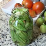 Have you tried pickled okra? It's delicious and it's simple to make. Find out how here.
