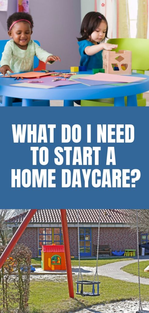 Opening a home daycare sounds super simple, but there may be more involved than you think. Check out this home daycare supply list of must have supplies you'll need to get started. See if you think it might be right for you.