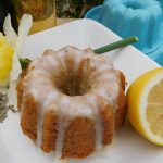 Want a great recipe for a cake that you don't see every day that's both delicious and beautiful? Check out this honey lavender cake with lemon glaze.