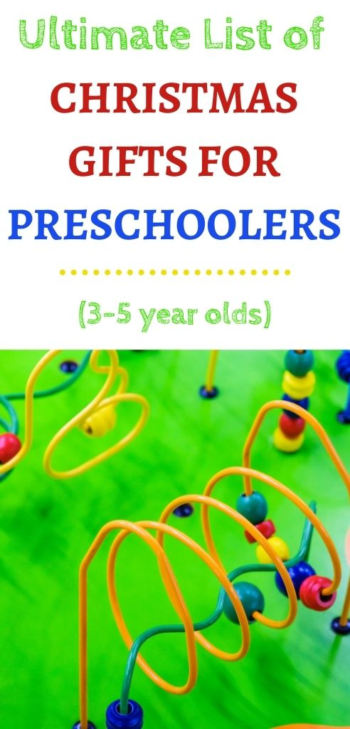 Thinking of gifts for preschoolers can sometimes be tricky. Find out more about choosing something the child will love in this gift guide for preschoolers.