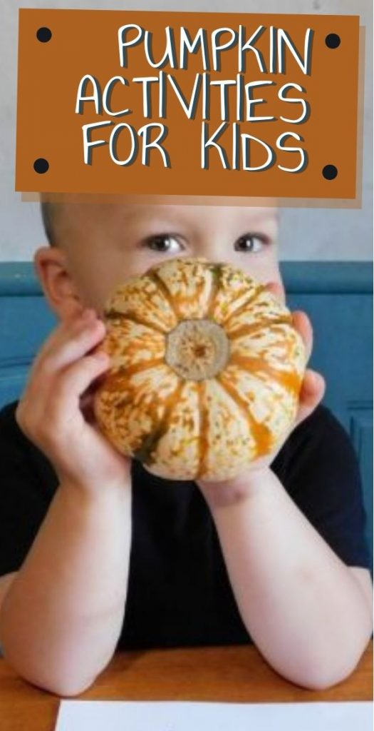 Are you ready to explore pumpkins with your kids, but don't want to do a bunch of worksheets or pumpkin crafts? Check out these pumpkin activities for kids.