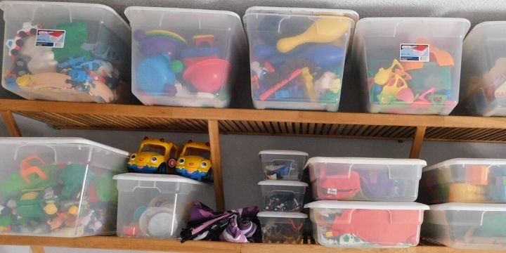 30 Days of Productivity for Daycare Providers-Managing Daycare Supplies