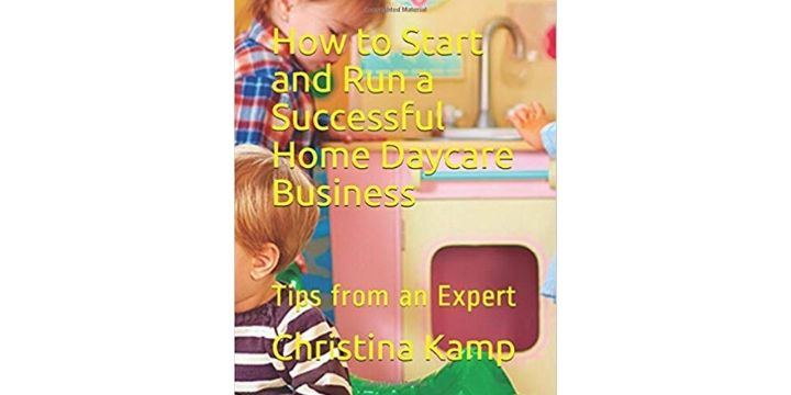 How to Start a Home Daycare Business