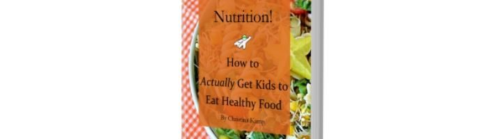 Do you wish your kids would eat healthy food? You can go from zero nutrition to hero nutrition with a few simple steps and small changes.