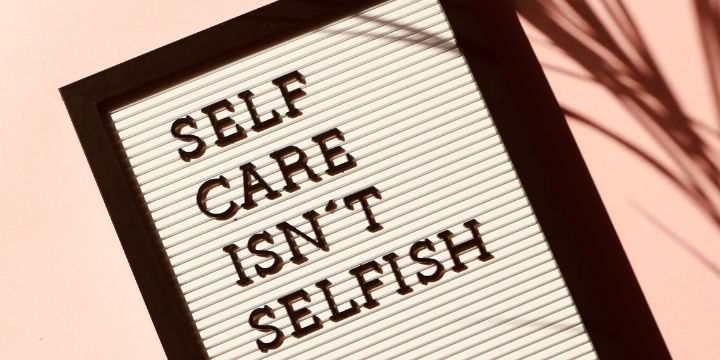 Simple Ways to Practice Self Care During Times of Crisis