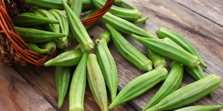 10 Ways to Use Excess Okra from the Garden
