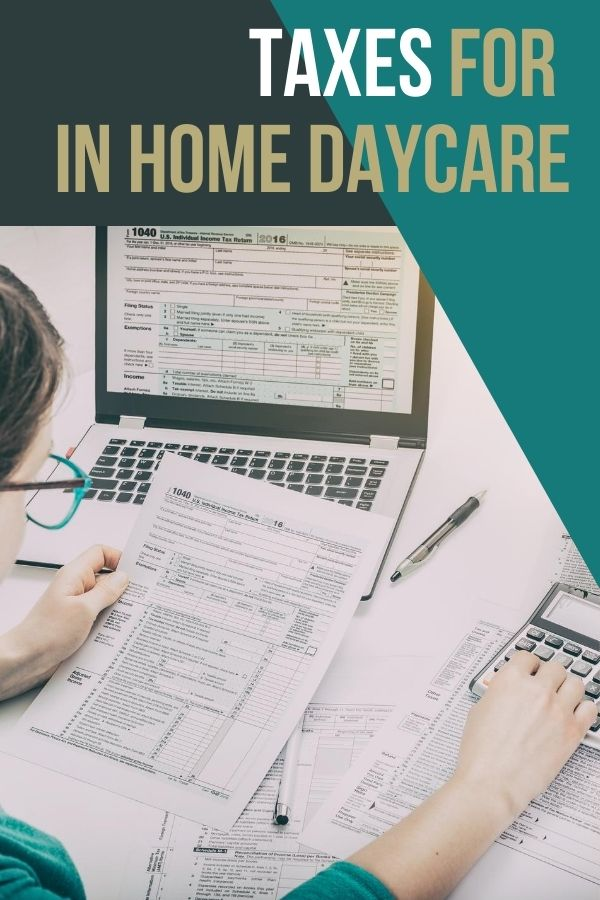 A home daycare makes income and with income comes taxes. Where do you even start on your taxes for in home daycare?