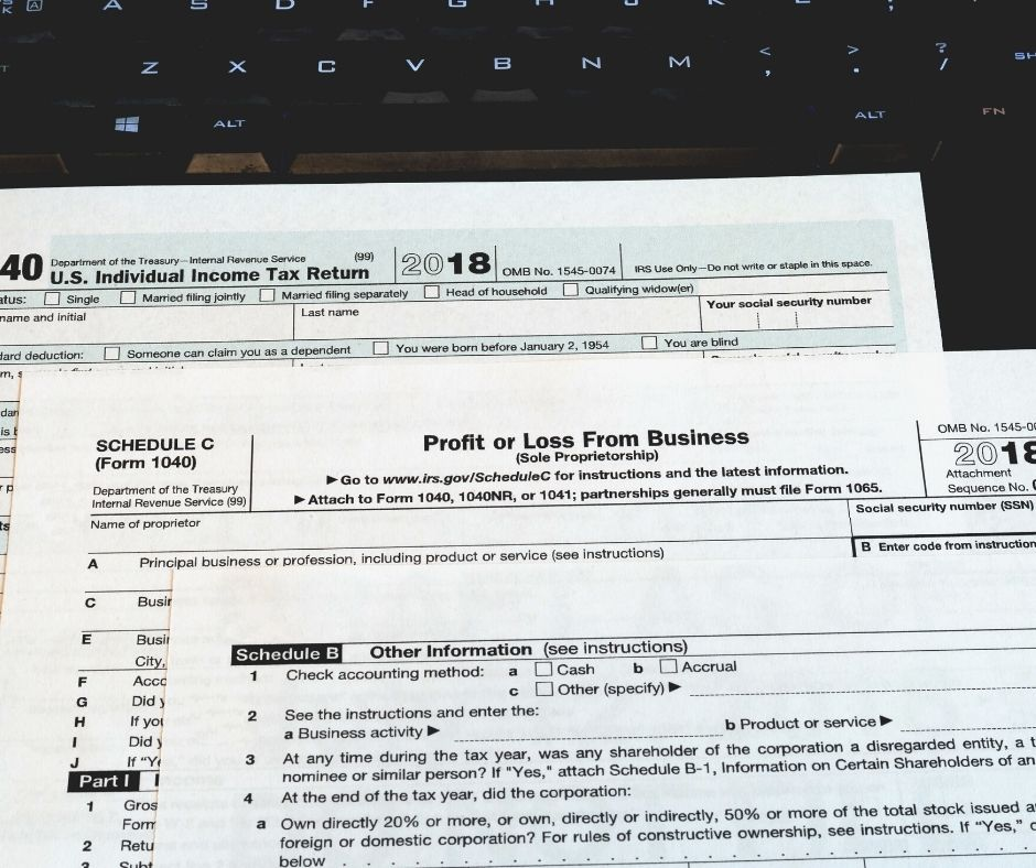 Taxes For In Home Daycare