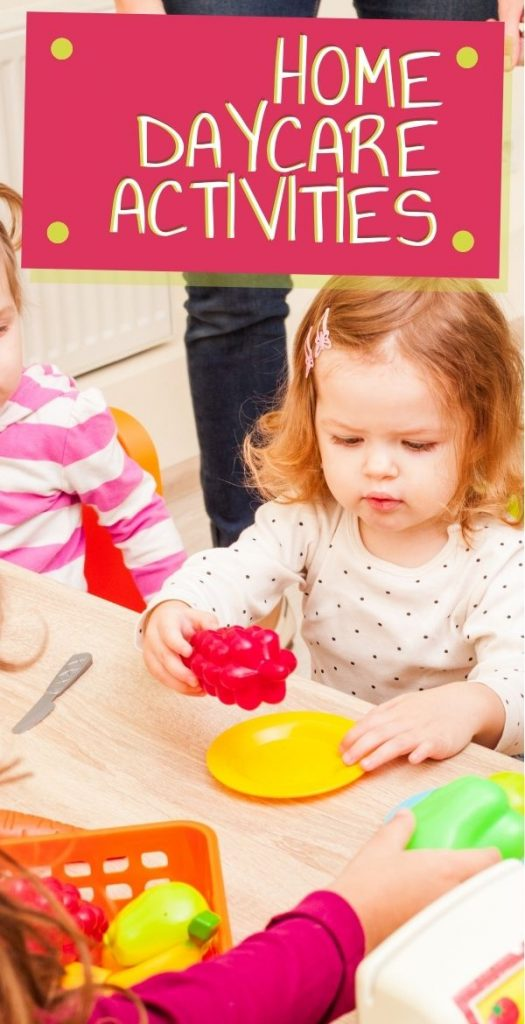 Finding home daycare activities that are simple and inexpensive is key to being able to sustain them all year and still make a profit. Check out these ideas for help in running a home daycare.