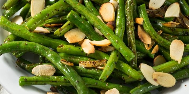 Easy Fresh Green Bean Recipes