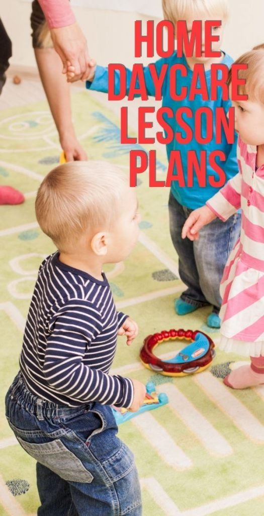 Are you in need of home daycare lesson plans that meet the needs of teaching a range of ages? Are you looking for lesson plans that don't cost an arm and a leg? These free lesson plans are for you!