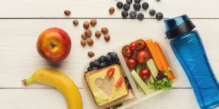 Daycare Snack Ideas