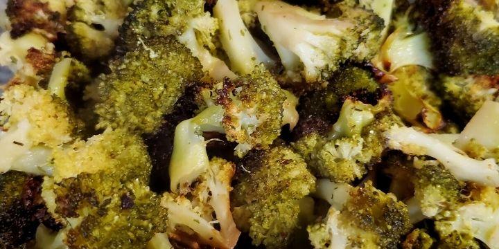 Broccoli Recipe for Kids